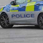A file image of a Met police car. Picture: Steve Poston