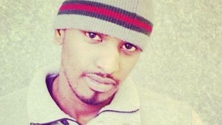 Nashon Esbrand was stabbed to death in Mitchison Road, Canonbury, in August.