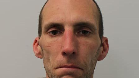 John Doherty has admitted fatally stabbing a Neasden man (Picture: Met Police)