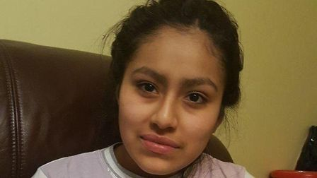 Ninna Chaska went missing from Holloway this morning. Picture: Met Police