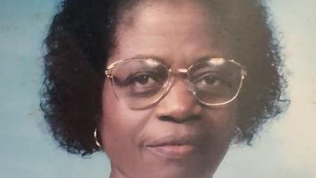 Missing: Mildred Jacobs. Picture: Met Police