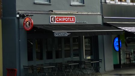 Chipotle in Upper Street. Picture: Ewan Munro/Flickr/CC BY-SA 2.0