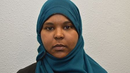 Pharmacist Rowaida El-Hassan. Picture: Counter Terrorism Policing North/PA Wire