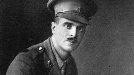 Frank Roberts. Picture: Islington Local History Centre