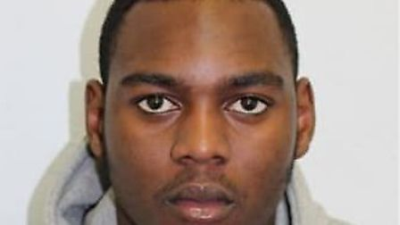 Jailed: Tyler House. Picture: Met Police