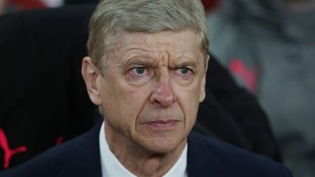 Arsenal manager Ars�ne Wenger has warned against complacency before the UEFA Europa League game in M