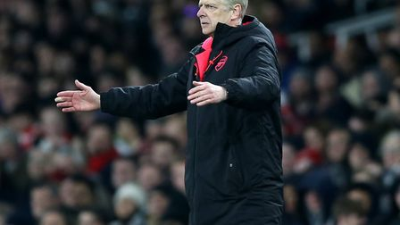 Gooner Fanzine editor Kevin Whitcher gives his views on Arsenal manager Arsene Wenger leaving. Pictu