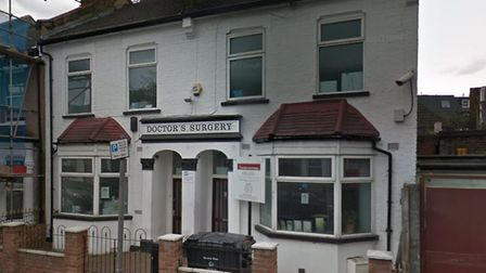 Buckingham Road Surgery is to merge with Law Medical Group: Picture: GOOGLE