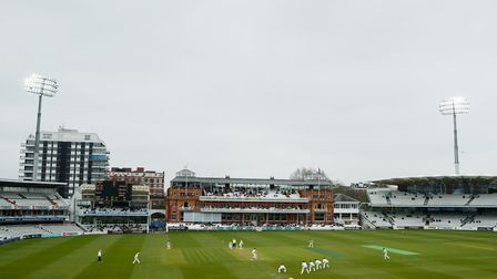 A general view of Lord's, the Home of Cricket (pic: John Walton/PA)