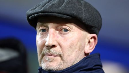 Queens Park Rangers manager Ian Holloway (pic: Tim Goode/PA)