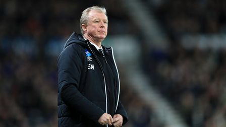 Steve McClaren has signed a two-year contract to become Queens Park Rangers manager (pic: Tim Goode/