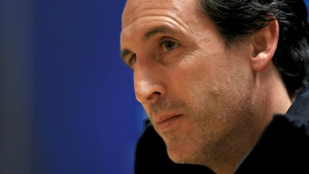 Unai Emery, the former Paris Saint-Germain manager is set to join Arsenal