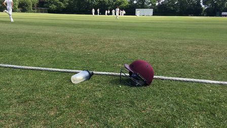 The latest news from the local cricket scene (pic: Jacob Ranson)