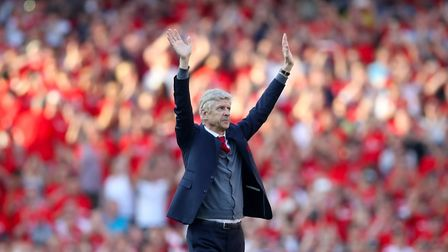 Arsenal manager Arsene Wenger believes there will be a European League and that the Premier League w