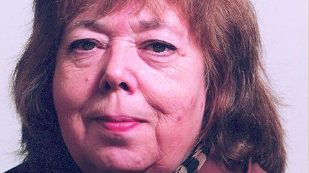 Councillor and former mayor Lesley Jones died on April 30.