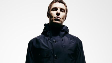 Liam Gallagher is headlining in Finsbury Park on June 30. Picture: Festival Republic