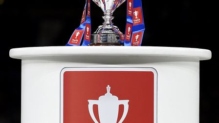 Arsenal U18 boss Kwame Ampadu has been talking about the FA Youth Cup final v Chelsea. Image: Andrew