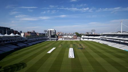 Middlesex will host Australia at Lord's on June 9 (pic: Steven Paston/PA)