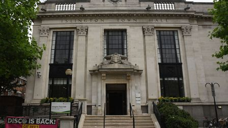 Islington Council has been criticised by a watchdog after a teenage girl was left homeless. Picture: