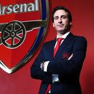 New Arsenal boss Unai Emery is set to face a difficult start in the Premier League with four matches