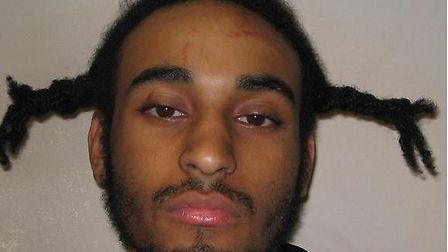 Jemal Williams murdered Shaquan Sammy-Plummer with a knife. Picture: Met Police