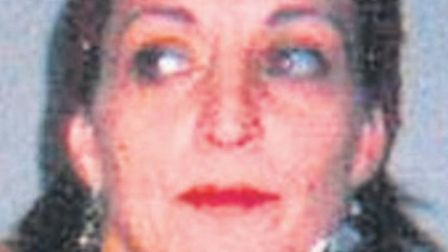 Penny Mazzocchi, 38, was stabbed to death at her home in Levison Way, Archway, on July 30, 2008.