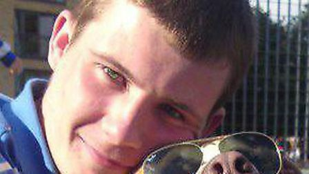 Samuel Fitzgerald, 20, was stabbed to death in Wynford Road, in the Cally, on April 14, 2010.