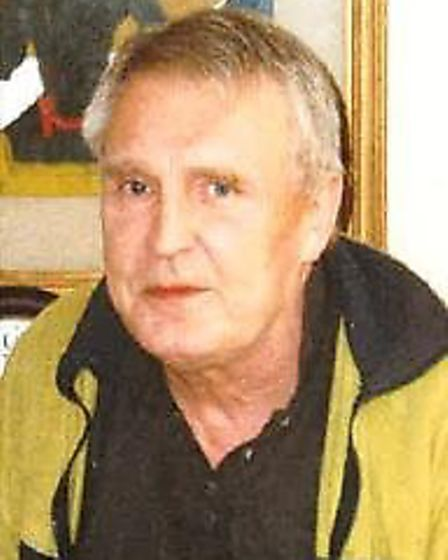 Rodney Hickford, 59, was stabbed to death at his home in Thornhill Road, Barnsbury, on April 30, 201