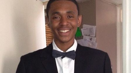 Stefan Appleton, 18, was stabbed to death in Nightingale Park, Canonbury, on June 10, 2015.