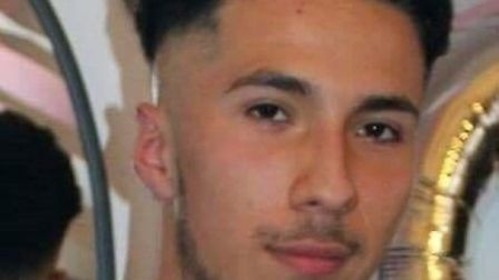 Steve Frank Narvaez-Jara, 20, was stabbed to death at a house party in Bartholomew Court, Old Street