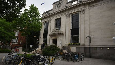The petition will be debated at Islington Town Hall on Thursday. Picture: Ken Mears