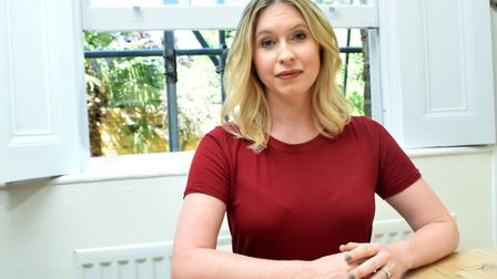 Brooke Kinsella: 'Ten years on, I actually think we are in a worse position.' Picture: Polly Hancock