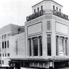 The Gaumont in 1938. Picture: Islington Local History Centre