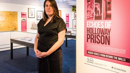 Echoes of Holloway Prison