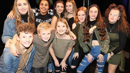 The Jack Petchy Foundation is taking bookings for its free Glee Club Challenge