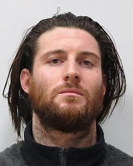Shane O'Brien is wanted for murder (Picture: Met Police)