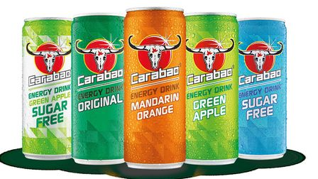 Carabao Energy Drink and the Brent & Kilburn Times are giving away tickets to see Queens Park Ranger