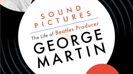 Sound Pictures: The Later Years, is the second and final part of Womack's biography on George Martin