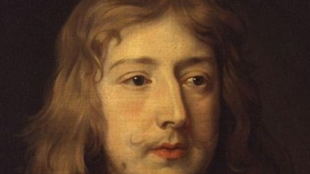 Thomas Killigrew (1612 to 1683) by Sir Anthony Ban Dyck, c.1635 . Picture: Public Domain