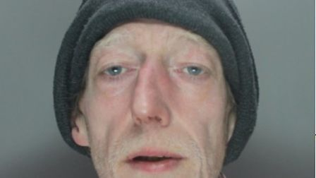 Paul Sean Maher, 51, of Caledonian Road. Picture: City of London Police