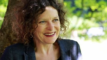 Holly Jones, director of Together Productions. Picture: Holly Jones