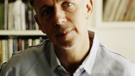 DJ and record collector Gilles Peterson has curated the contents of Look Up, which will open in Stok