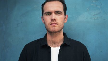Jordan Rakei is one of the musicians due to perform as part of the Look-Up pop-up. IMAGE: HOLLIE FER