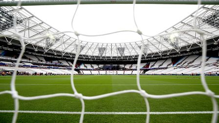 West Ham U23s took on Arsenal U23s at the former Olympic Stadium on Friday evening in Premier League