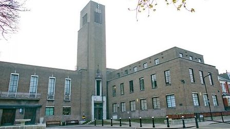 Hornsey Town Hall