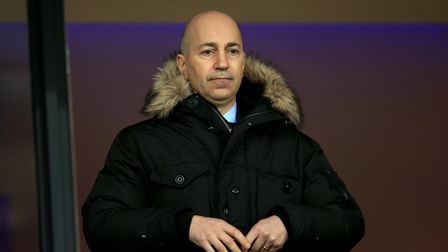 Arsenal CEO Ivan Gazidis is being courted by AC Milan