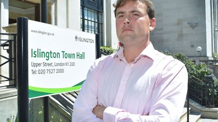 Cllr Joe Caluori, Islington Council's children and young people leader, believes 'significant' chang