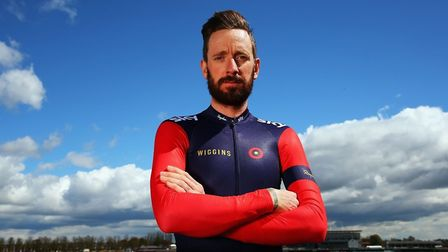Cycling fans will get a unique insight into Wiggins' career at Tuesday's event in Kentish Town.