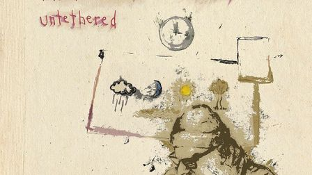Untethered is the tenth album from Willard Grant Conspiracy, released after the passing of lead sing