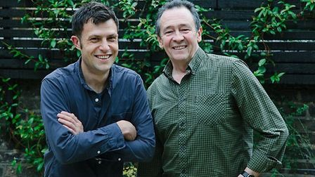 Weeks joins up with Paul Whitehouse as the pair return to Union Chapel for two shows on December 10